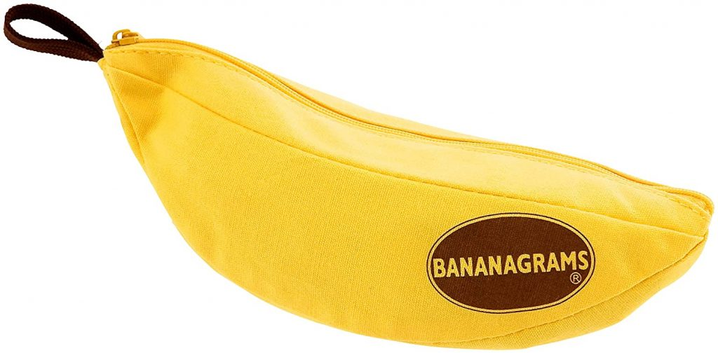 bananagramme
